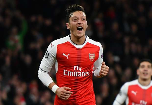 ozil.jpf  - See 3 STRONG Reasons Why Mesut Ozil Should Leave Arsenal For Man United In January (Must Read)