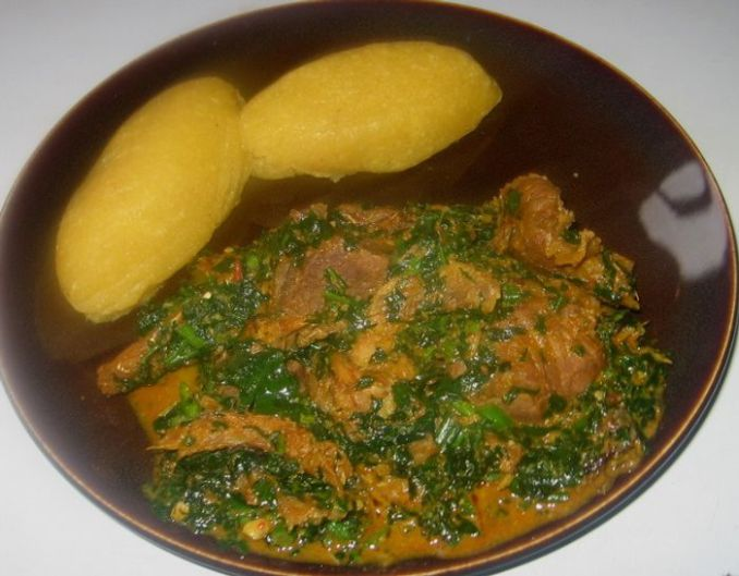 OMG!!! Lady Cooks Soup For Her Cheating Boyfriend With His Best Friend's Sperm (Watch Video)