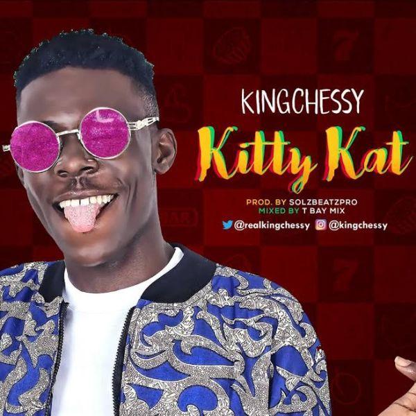 king chessy