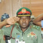Army General Who Threatened To Kill President Buhari Is In Serious Trouble