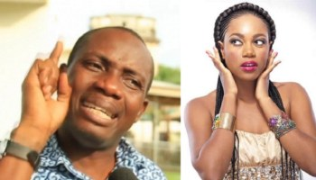 Image result for It's disgusting for Yvonne Nelson to have a child out of wedlock - Lutterodt
