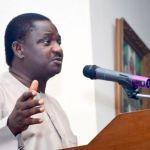 Buhari Never Said 'All Nigerian Youths Are Lazy' – Femi Adesina