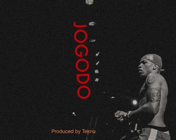 jogodo-700x557 [Music] Tekno – Jogodo