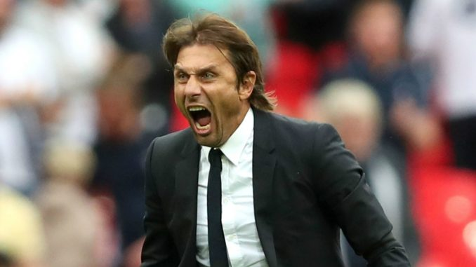 Image result for Conte to sue Chelsea