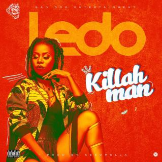 Ledo - Killah Man