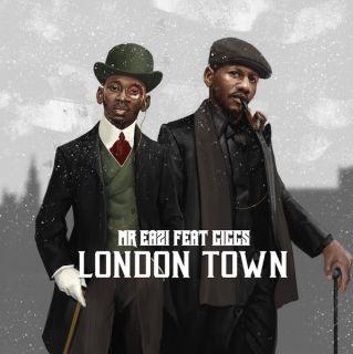 Mr Eazi - London Town