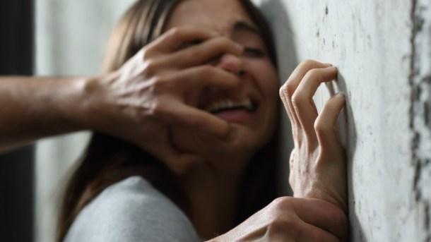 my father rape me