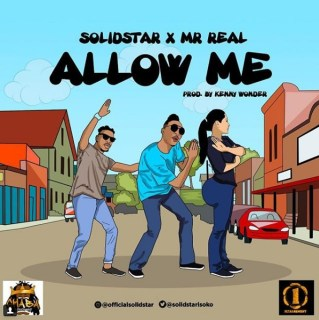 Solidstar - Allow Me