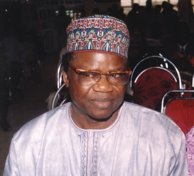 Do You Agree? Anyone Calling For Revolution Is Looking For Trouble, Deal With Him – Tony Momoh