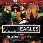 """Olamide and Phyno's release World cup Theme song """"Dem go hear am"""""""
