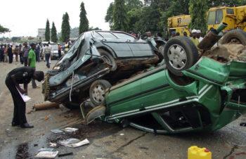 Image result for 3 killed, 4 injured in fatal road crash in Yobe