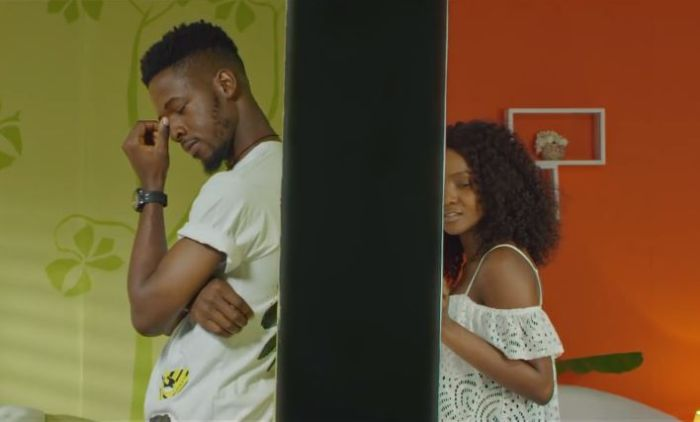 johnny drille, simi