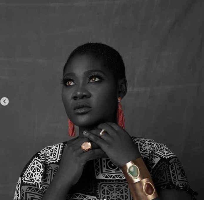 Mercy Johnsonhes1 - Mercy Johnson Shares Lovely Photos As She Celebrates Her Birthday (Drop Your Well-wishes)