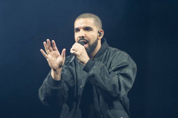 """WOW!! America Superstar """"Drake"""" Acknowledge Sarz and Shizzi For Playing Come Closer On """"Battle Of Hits"""""""