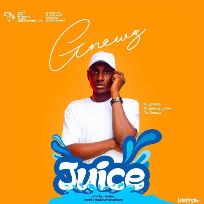[Music] G-Newz – Juice