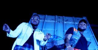 [Video] Ichaba x Davido – Man Must Chop