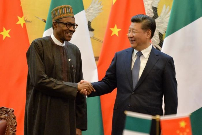 Breaking News!!! Nigeria, China To Collaborate On Producing Nigerian-Made Transformers 2