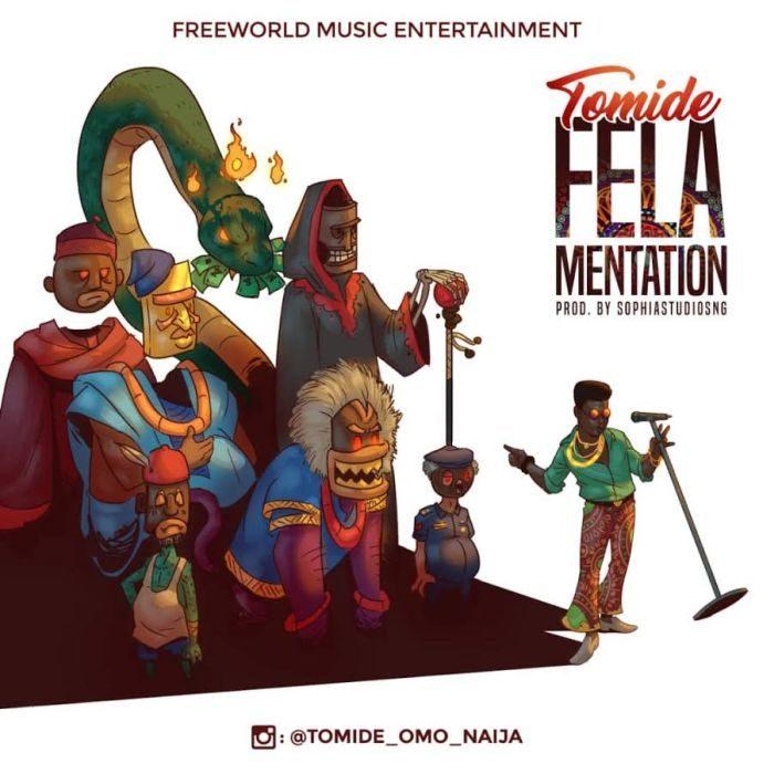 [Music] Tomide – Felamentation 2