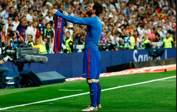 Lionel Messi Reveals The BEST CLUB In The World 2
