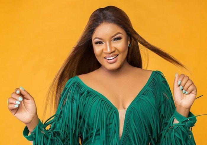 'Marriage Is Not The Cause Of Domestic Violence' – Omotola To Daddy Freeze