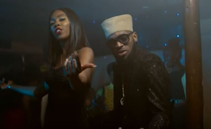 [Video] D'Banj Ft. Tiwa Savage – Shake It