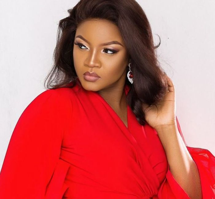 Omotola Jalade-Ekeinde Shares New Lovely Photos As She Celebrates 25 Years In Entertainment Industry