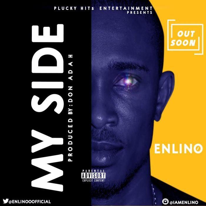 [Music] Enlino - My Side