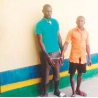 SHOCKING: Man Kills His Sons With Sniper After Pastor Labeled Them Wizards In Bayelsa