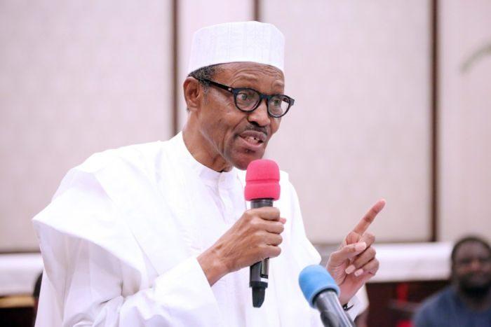 Buhari Is Medically Fit To Lead Nigeria Beyond 2019?