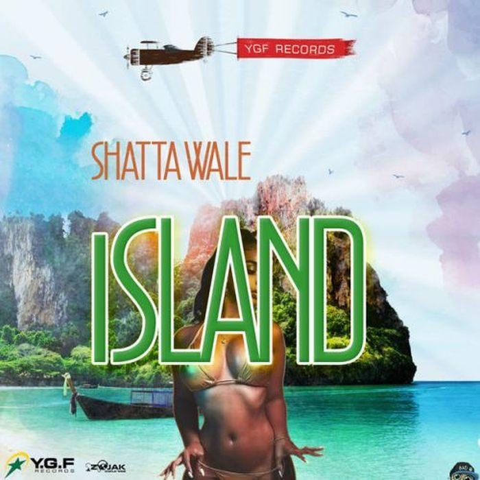 [Music] Shatta Wale – Island