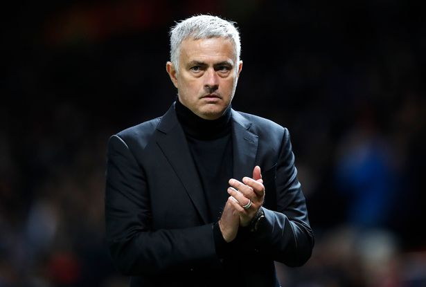 Jose Mourinho Gives Conditions To Be Met Before Joining Real Madrid Again (See What He Wants)