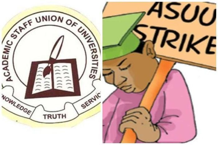 ASUU Under Fire For 'Thinking Of Another Strike'. See Nigerians Reactions 2