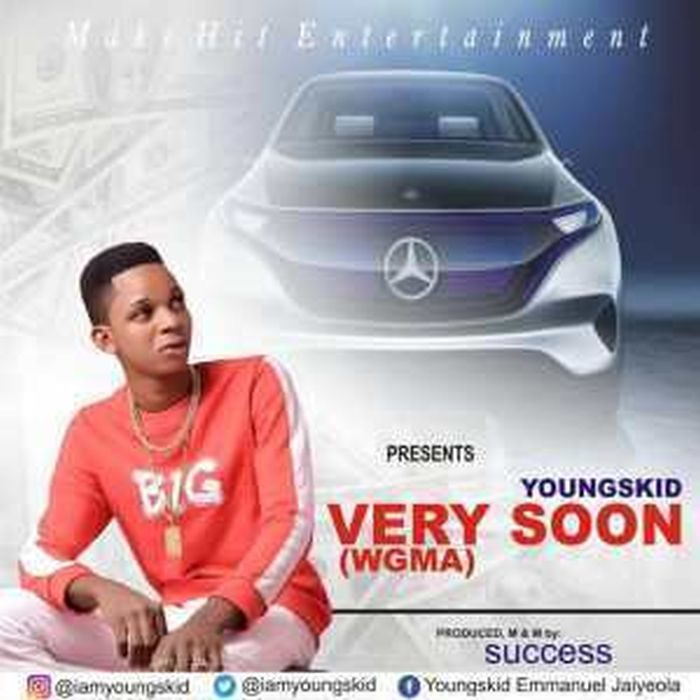 Music] Youngskid – Very Soon | Talafans | No 1 online Portal