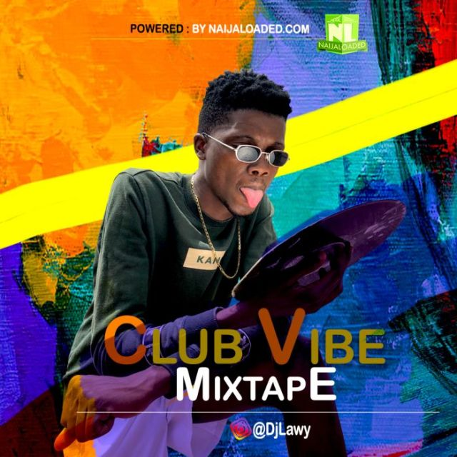 Mixtape] DJ YomC – Explosive Turn Up Mix – Celeb Social Feed