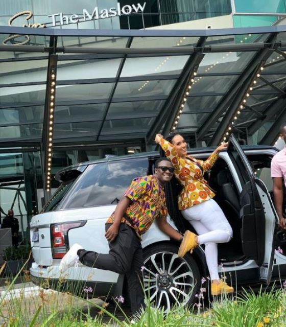 Being Single Will Save You A Thousand Times More Stress – Juliet Ibrahim Says
