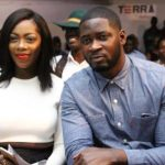 "Tiwa Savage Allegedly Shades Ex-Husband, Teebillz In Her ""Fvck You"" Cover"