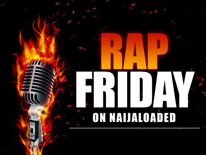 """RAP FRIDAY!!! In The Spirit Of Love Celebration, Drop A Rap Line With The Word """"VALENTINE"""" (Best Rapper Wins)"""