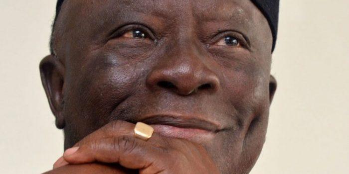 Do You Agree?? 'No Igbo President, No Nigeria' – Elder Statesman, Chief Ayo Adebanjo
