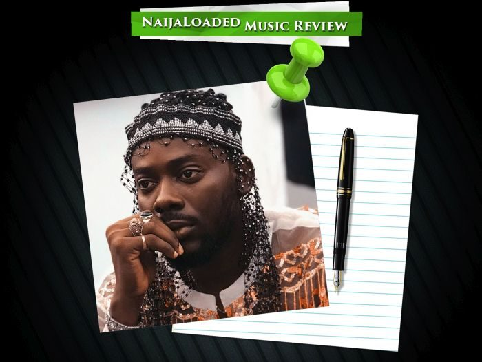 """NL MUSIC REVIEW!!! Adekunle Gold Issues Warning To Wizkid, Davido & Others, On His His New Music """"Kelegbe Megbe"""" (READ UP)"""
