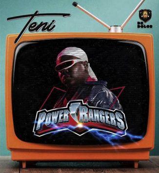 [Music] Téni – Power Rangers