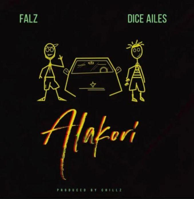 [Music] Falz x Dice Ailes – Alakori