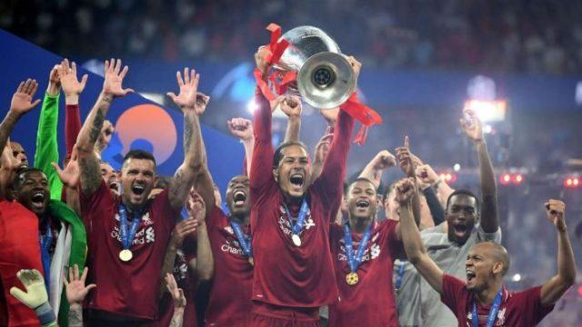 Messi vs Van Djik – Who Deserves The Ballon d'Or?