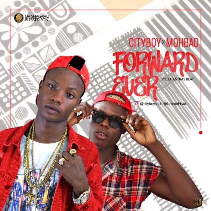 [Music] Cityboy Ft. Mohbad – Forward Ever (Prod. by Antras)