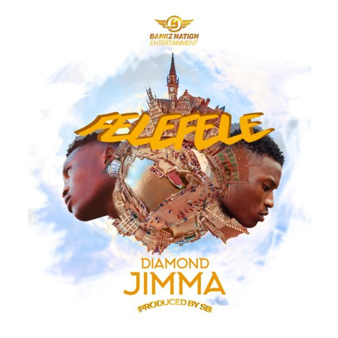 [Music] Diamond Jimma – Felefele