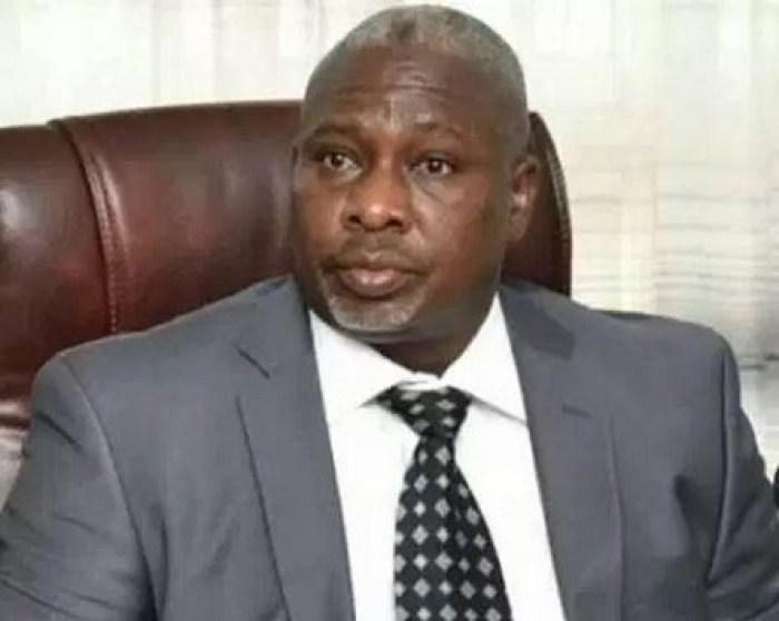 SHOCKING: Kogi Assembly Moves To Impeach Yahaya Bello's Deputy Achuba