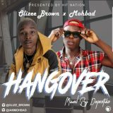 [Music] Olizee Brown x Mohbad – HangOver