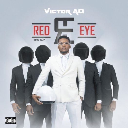 "Victor AD – ""Red Eye"" Full EP Mp3 Download"