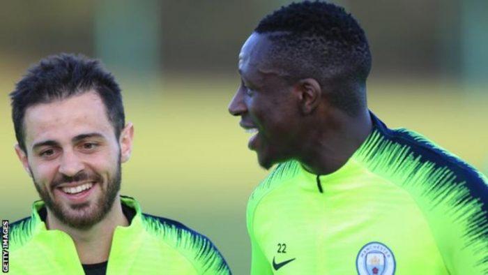 Football: Bernardo Silva Comes Under Fire From Anti Racism Charity Over Mendy Tweet