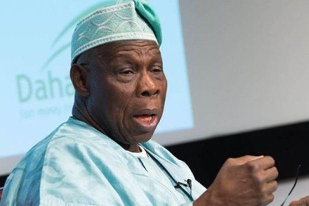Coronavirus: Obasanjo Lists 6 Areas Government Must Focus On