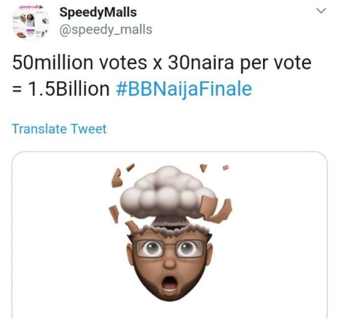 BBNaija 2019: 240 Millions Votes Cast For This Season 4